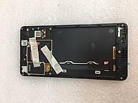 Lenovo A7000 Дисплейный модуль