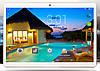 Мощный планшет телефон Samsung T21, 12 core, 10'', 4Gb RAM / 32 Gb Rom, GPS, 2 sim + чехол с клавиатурой, фото 2