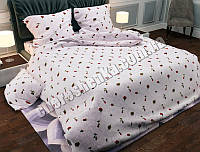 """Ткань для постельного белья Бязь """"Gold"""" Lux GL031 (50м)"""