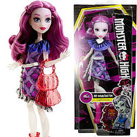 Кукла Monster High Ари Хантингтон Первый День в Школе Ari Hauntington First Day of School Монстер Хай