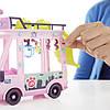Littlest Pet Shop - Маленький Зоомагазин Автобус,(Игровой набор LPS серия Маленький Зоомагазин Автобус  B3806), фото 5