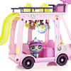 Littlest Pet Shop - Маленький Зоомагазин Автобус,(Игровой набор LPS серия Маленький Зоомагазин Автобус  B3806), фото 3