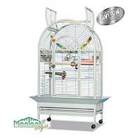 Клетка Montana Cages K33028 New Jersey - Platinum 86 см/54 см/160 см, фото 1