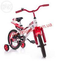 Детский двухколесный велосипед KSR Premium 18 дюймов