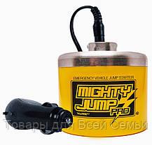 Пусковое устройство авто аккумулятора Jump Starter, фото 3