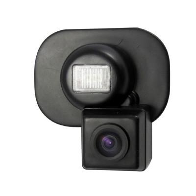Камеры заднего вида в подсветку номера для любого авто SWAT