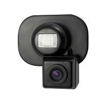 Камеры заднего вида в подсветку номера для любого авто SWAT, фото 1