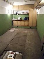 Капитальный гараж Березняки