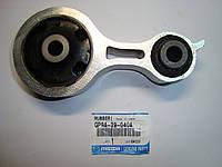 Подушка двигателя нижняя Mazda 6 MPS