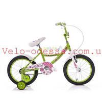 Детский двухколесный велосипед Кэти Kathy 18 дюймов