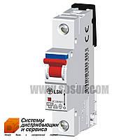 Автоматический выключатель LSN 1.0D/1 10кА (OEZ)