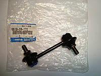 Стойка заднего стабилизатора Mazda 6 GH