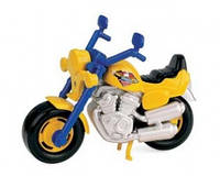 Мотоцикл гоночный «БАЙК» POLESIE