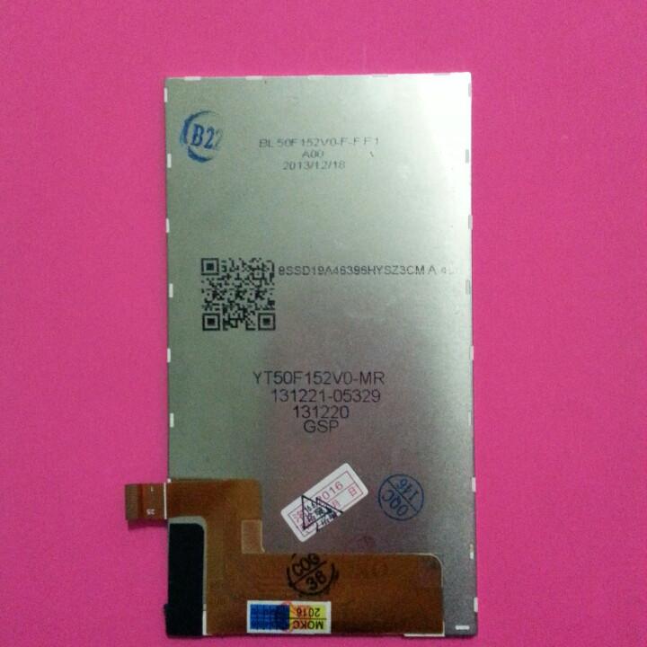 Дисплей Lenovо A368 A536 A358t 25 pin rev.15-22251-44552
