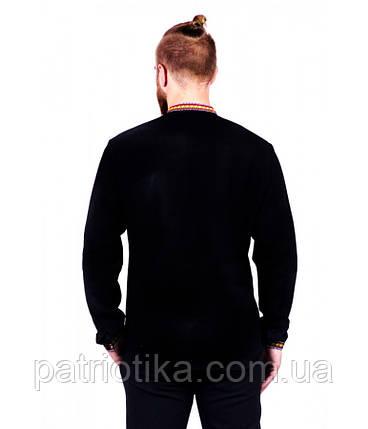 Сорочка вишита чоловіча М-423 | Сорочка вишита чоловіча М-423, фото 2