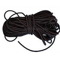 Эспандер-жгут/борцовская резина, толщина 6 мм, длина от 1м, фото 1