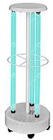 Облучатель бактерицидный 3-ламповый передвижной ОБПе-225М