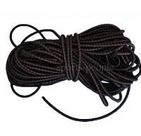 Эспандер-жгут/борцовская резина, толщина 8 мм, длина от 1м.