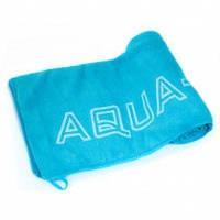 Полотенце Dry Flat \ Coral Aqua-Speed Голубой