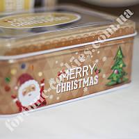 Печенье с предсказаниями «Зимний №2», 8 шт. в шоколаде