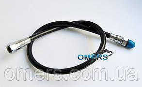 Шланг Bs Diver высокого давления 5200 PSI kevlar 56 см