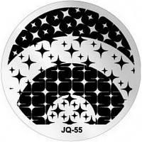 Диск для стемпинга JQ-55