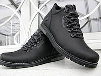 Зимние мужские ботинки Тимберленд