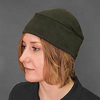 Женская флисовая шапка Watch Cap