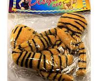 Набор тигр: уши, хвост G18-11