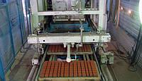 Станок для производства прессованной плитки