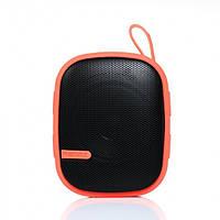 Колонка Remax Bluetooth 3.0 Speaker X2-Mini красный
