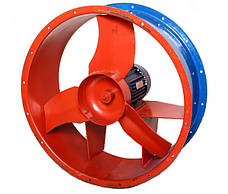 Осевые вентиляторы низкого давления ВO 06-300 (ВО 13-290)