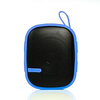 Колонка Remax Bluetooth 3.0 Speaker X2-Mini синий