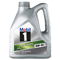 Моторное масло Mobil 1 0W30 4L