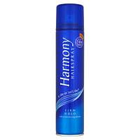 Лак для волосHarmony Hairspray Extra 300мл.