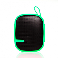 Колонка Remax Bluetooth 3.0 Speaker X2-Mini зеленый