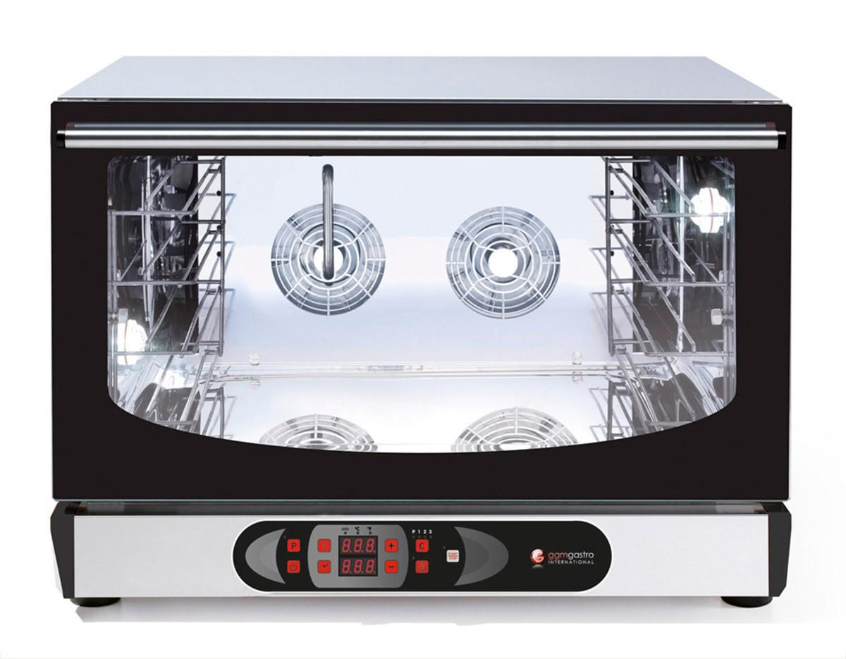 Конвекционная печь  HV560-1 GGM