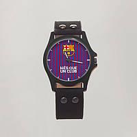Часы наручные FC BARCELONA Барселона 01