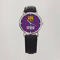 Часы наручные FC BARCELONA Барселона 02