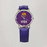 Часы наручные FC BARCELONA Барселона 03