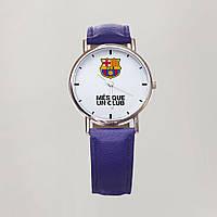 Часы наручные FC BARCELONA Барселона 06