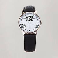 Часы наручные WOT Танки 03