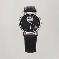 Часы наручные WOT Танки 05