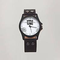 Часы наручные WOT Танки 2