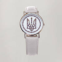 Часы наручные Патриотические Герб Украины Трезубец 05