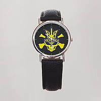 Часы наручные Футбол Сборная Украины 02