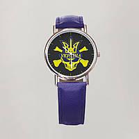 Часы наручные Футбол Сборная Украины 03