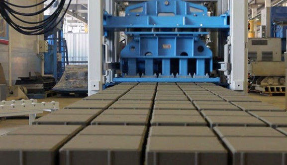 Стоимость оборудования производства плитки