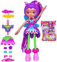 Игрушка кукла-конструктор Moose Betty Spaghetti  «Бабочка Люси»