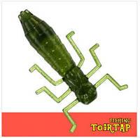 """ToirTap """"Личинка Стрекозы"""""""